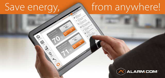 save energy from anywhere